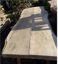 Olivesche Platte,Bohle,Arbeitsplatte,Drechelholz,Tischplatte 2,50mx97x11cm