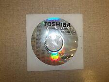 Toshiba Service Manual CD CDSMMAR02 TV VCR *FREE SHIPPING*