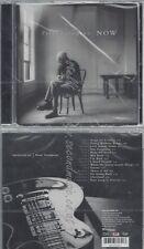 CD--PETER FRAMPTON--NOW