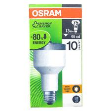 4x osram dulux étoile Target spot R63 13W= 75W E27 Lampe à réflecteur