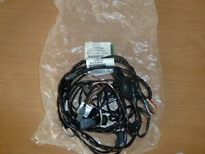 Jaguar X-Type Saloon Rear Parking Aid Harness