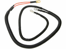 For 2001-2002 GMC Sierra 2500 HD Battery Cable SMP 88358DF 8.1L V8