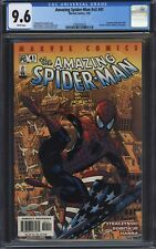 Amazing Spider-Man (Vol.2) #41 CGC 9.6 Pearson Romita Dr Strange Spider-Man #482
