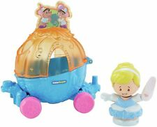 Fisher-Price Little People Disney Princess Cinderella Float
