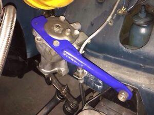 Lada 2101-2107 Steering Unit Extra Bracket