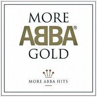 Abba - More Abba Oro Nuevo CD