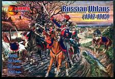 Mars Figures 1/72 RUSSIAN UHLANS 1812-1815 Figure Set