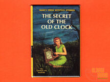 "Nancy Drew Secret of the Old Clock cover art 2x3"" fridge/locker magnet"