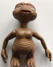 E.T l'extra terrestre articulées Figure 1980 S original