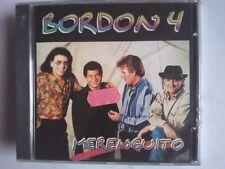 BORDON 4 MERENGUITO [CD]1ere Editions FONODISCO 1995 BARCELONA Neuf sous BLISTER