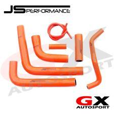 JS Performance Yamaha R6 Coolant Hose Kit (99-02)