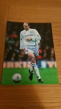 Robert Molenaar Hand Signed 8x6  Photo Leeds United Football EFL with COA
