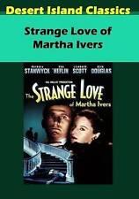 Strange Love of Martha Ivers  DVD NEW