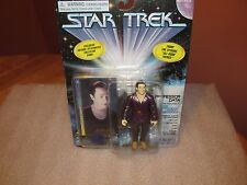 """Star Trek Professor Data (from the episode """"All Good Things"""" Playmates 1997"""