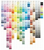 .Too Copic sketch 24 Colors set / 36 Colors set / Free Select set  made in Japan