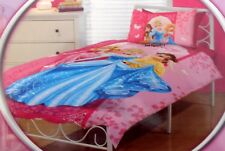 Disney Princess Single Doona Cover Set