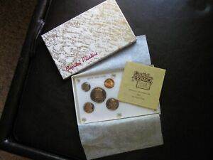 1976 - Birth year Proof Set!  Cameo Brilliant Uncirculated!