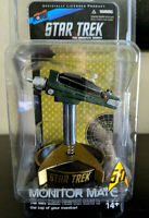 Star Trek Phaser Monitor Mate Mini Phaser New in Package TWEAKED BOX!