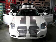 Dodge Magnum Style Racing Stripes Any Color 3M Avery Graphic Decal 40 feet 05-08