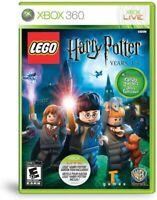Xbox 360 - LEGO Harry Potter - Years 1-4