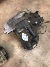 Volkswagen Audi Seat Skoda 1.8t 02j ECW Gearbox