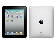 Apple iPad 1st Generation 16GB, 32GB, 64GB Black Wi-Fi...