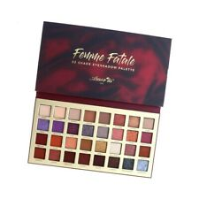 Amor Us Femme Fatale Eyeshadow Palette Eye shimmer, matte + glitter