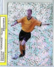 1992 PANINI ORIGINAL Dennis Bergkamp - Team Holland
