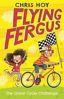 Flying Fergus 2: The Great Cycle Challenge, Hoy, Chris, New