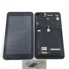 LCD Display Touch Screen Digitizer+Rahmen Für Asus FonePad 7 FE170CG ME170 K012