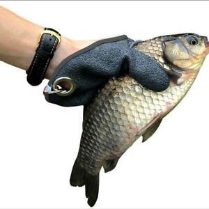 New Fishing Gloves Anti-slip Wear-resistant Fishing Gloves Full Finger Durable