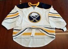 Buffalo Sabres Reebok Edge 2.0 7187  NHL Pro Weight Team Issue Authentic Jersey
