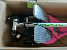 Ped-Run Kids scooter Kids Fitness pink New 6 And Up