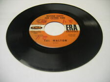 Tal Walton Mother Earth & Father Time/Thats Why 45 RPM