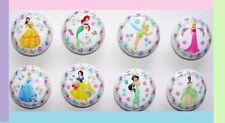 8  PRINCESS DRESSER DRAWER KNOBS  #1 GIRLS, KIDS MADE AS ORDERED