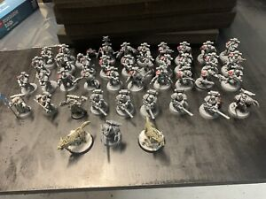 horus heresy Space Wolves Army