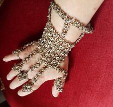 Bijou de main indien