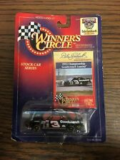 Dale Earnhardt #3 Stock Car Series 1993 50th Anniversary 1:64 Nascar