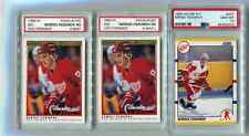 ROOKIE to NOW SERGEI FEDOROV (SP) INSERTS & PARALLEL'S - PICK SINGLES