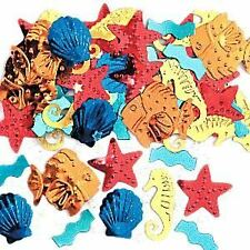 14g of Sea life (various shapes) Confetti