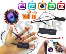 8GB Mini Wifi P2P HD Network Camera Security Camera Module with 4000mAh Battery