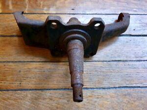 Iso Rivolta Bizzarrinni Grifo Fidia S4 Stub Axle Right/Left hub suspension 2124
