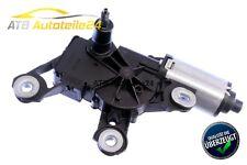 Wischermotor Hinten Audi A3 8P1 8PA A4 8E2 B6 8EC B7 A6 Q5 Q7 8E9955711A NEU
