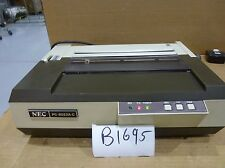NEC Dot Matrix PC-8023A-C Printer (Works)