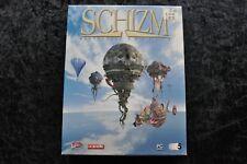 Schizm Mysterious Journey PC Game Big Box