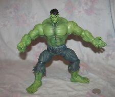 """Marvel Diamond Select Unleashed Hulk 9"""" Figure - Avengers"""