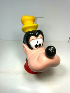 Play Pal Plastics plastic toy vintage NEAR MINT Vintage 1970s Donald Duck coin bank Disney 70s