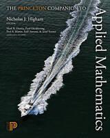 Princeton Companion To Applied Mathematics  9780691150390