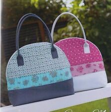 PATTERN - Carry Me - stylish fabric bag PATTERN - Melly & Me