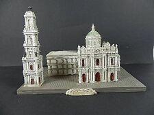 Dom von Pompei,Kirche Italien,21 cm Polyresin Modell Italien Italy,NEU